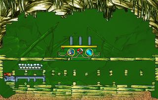 Screenshots of package fillets-ng