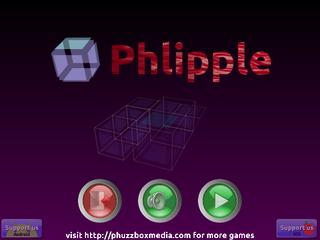 Screenshots of package phlipple