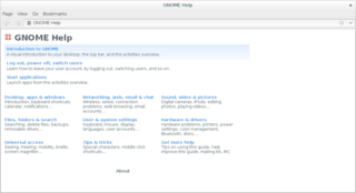 Screenshots of package yelp