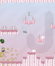 Screenshots of package nikwi