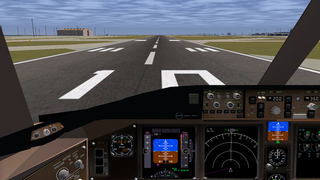 Flight Gear Flight Simulator