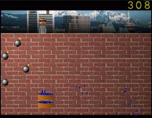 Screenshots of package madbomber