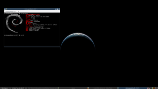 fluxbox (1.3.5-2) in Debian 8.7