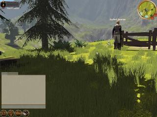 Screenshots of package ember