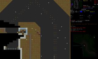 Screenshots of package cataclysm-dda-sdl