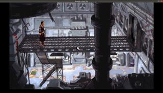 Screenshots of package beneath-a-steel-sky