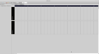 GSequencer wave editor screenshot