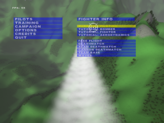 Screenshots of package gl-117