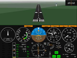 Screenshots of package acm