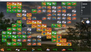 Screenshots of package jag