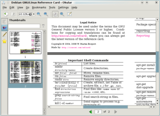 universal document viewer