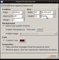 Debian -- Details of package lxde in jessie