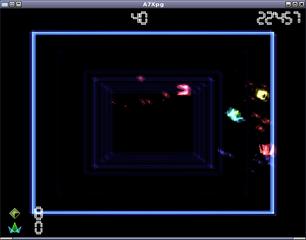 Screenshots of package a7xpg