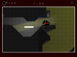 Screenshots of package freegish