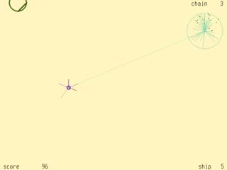 Screenshots of package dangen