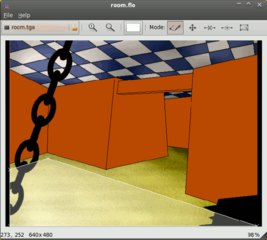 Screenshots of package sludge-devkit
