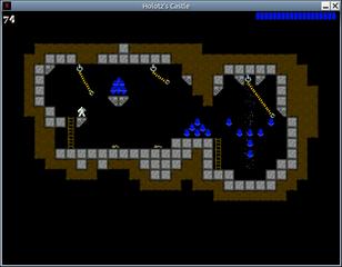 Screenshots of package holotz-castle