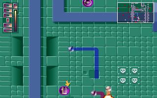 Screenshots of package heroes-sdl