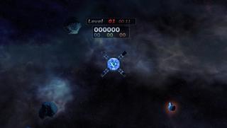 Screenshots of package funguloids