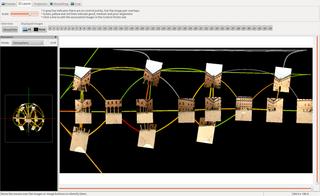 Screenshots of package hugin