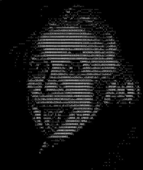 converts jpg and png images to ascii