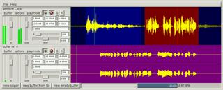 Screenshots of package kluppe