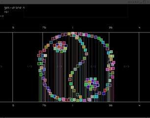 Screenshots of package din